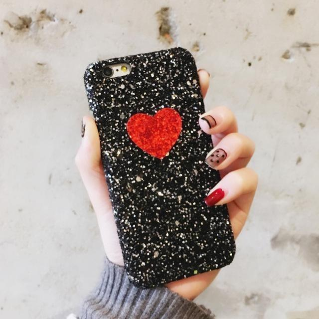 True Heart Phone Case