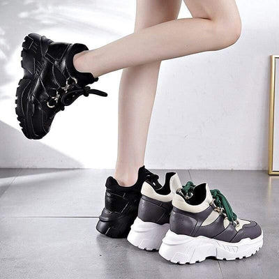 Woman's Sneakers Tunise Evo Sneakers at $69.00