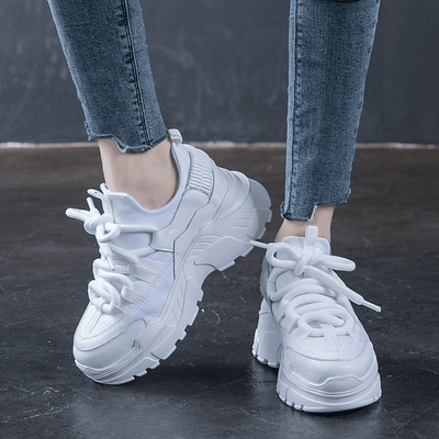 Woman's Sneakers Tunise Sneakers at $65.00
