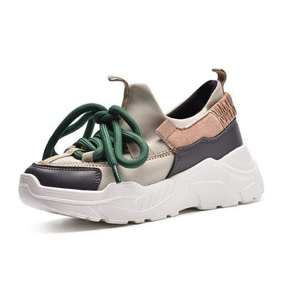 BASSO Tunise Sneakers