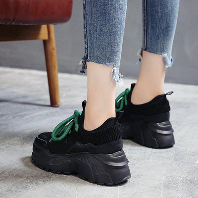 Woman's Sneakers Tunise Sneakers at $65.99