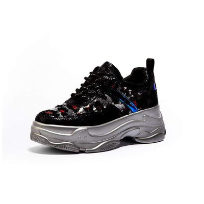 BASSO Universe Sneakers