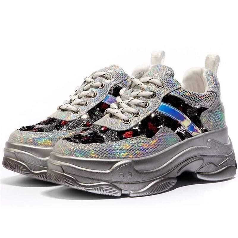 Universe Sneakers