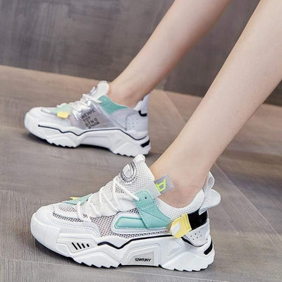 Woman's Sneakers Valahia Sneakers at $85.00