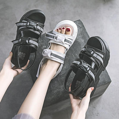 Woman's Sandals Veltura Reflect Sandals at $55.99