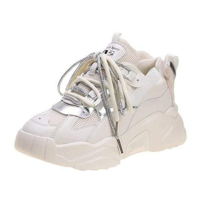 Woman's Sneakers Vicca Sneakers at $75.00