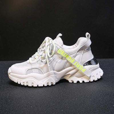 Woman's Sneakers Vivian Sneakers at $82.00