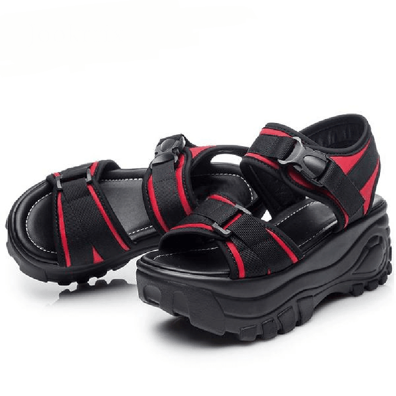 Woman's Sandals Volcano Sandals at $65.00