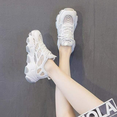 Woman's Sneakers Webb Sneakers at $75.00