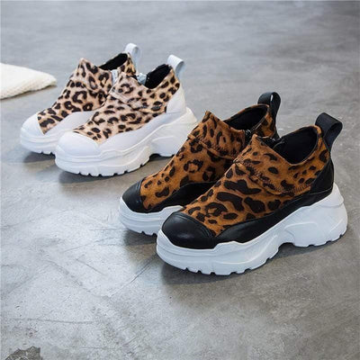 Woman's Sneakers Wild Sneakers at $69.00