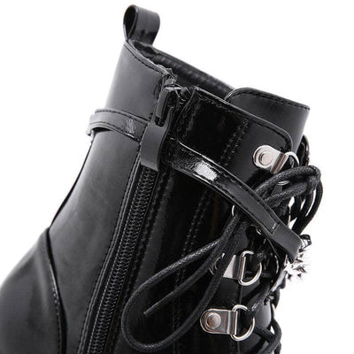Woman's Mid-Calf Boots Darko High Boots at $79.00
