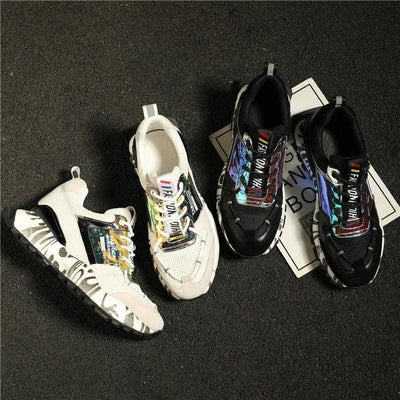 Woman's Sneakers Everson Sneakers at $89.00