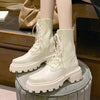 Woman's Sneakers Fargo Sock Boots at $69.00