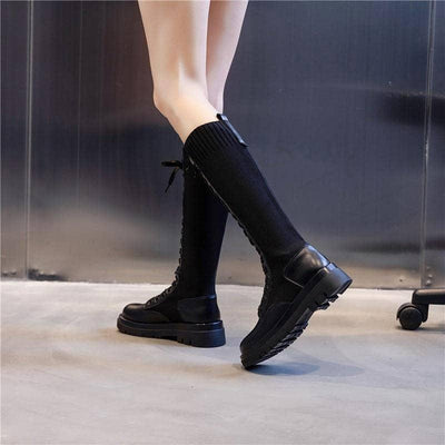 Woman's Boots Liliana Top Boots at $79.00