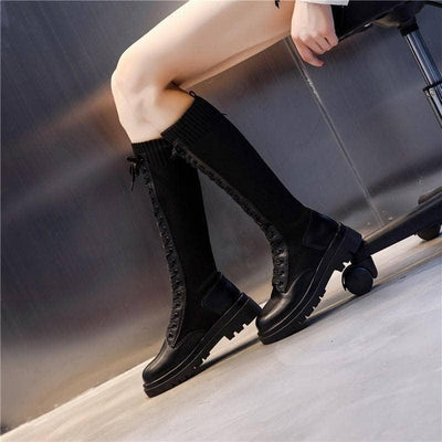 Liliana Top Boots