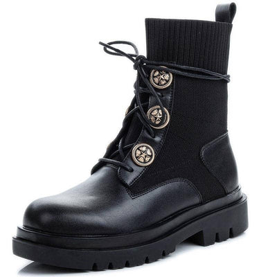 Woman's Boots Medallion Boots at $79.00