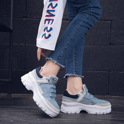 Woman's Sneakers Nena Sneakers at $62.99