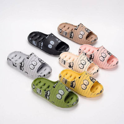 Woman's Slippers Onyx Slippers at $39.00