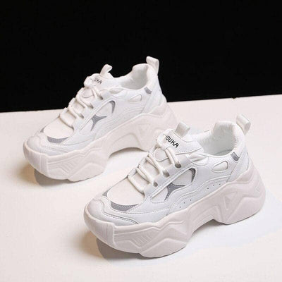 Woman's Sneakers Plotum Sneakers at $69.00