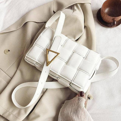 Trio Shoulder Bag