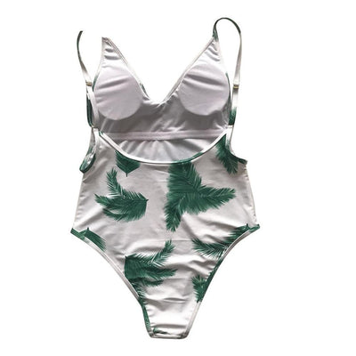 Veinceinlly Official Store Bora Bora Swimsuit