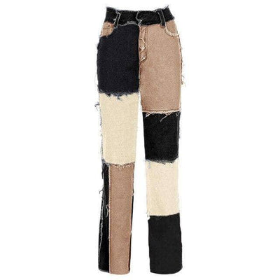 Woman's Pants Wicked Patchy Jeans at $42.99