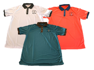 Golf Club Polo Shirt