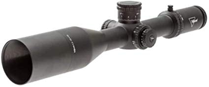 AccuPower™ 4.5-30x56 SFP Long Range Riflescope w/ Red/ Green MRAD Crosshair, 34mm Tube