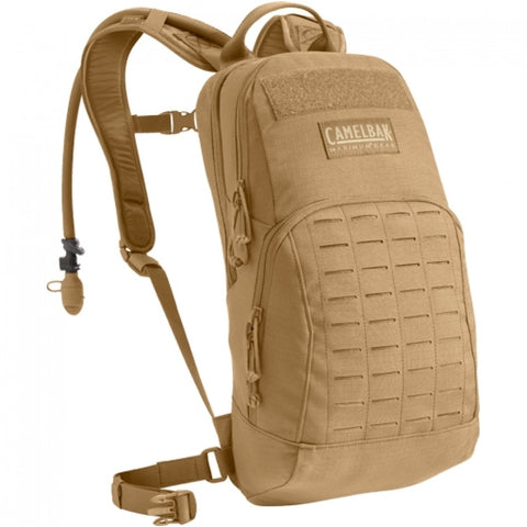 Mil-Spec Camelbak MULE 100 oz/3.0L Mil Spec Antidote Long Coyote