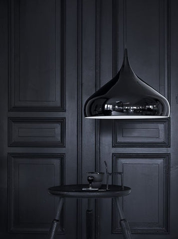 black on black furniture interiors vavoom design black trends gloss