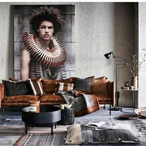 ethnic brohemian vintage industrial trend vavoom interiors hipster