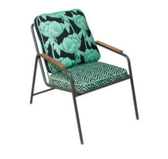 Orbit Canape Indoor/Outdoor Armchair greenery trends pantone colour of the year