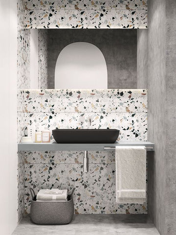 terrazzo design trend bathroom inspiration design nika buzko vavoom interiors blog