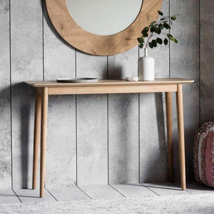Accent Tables Firenza Console Table