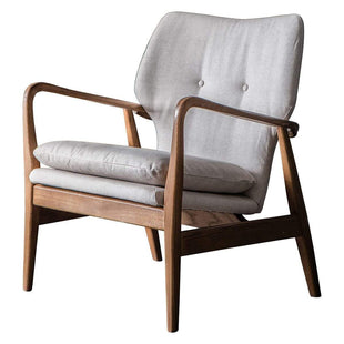 Arm Chairs, Recliners & Sleeper Chairs Jarvis Armchair Natural