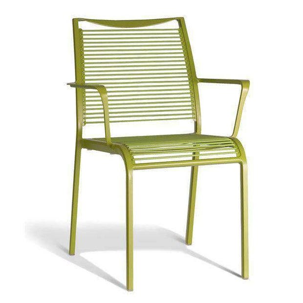 Arm Chairs, Recliners & Sleeper Chairs Wesson Indoor Outdoor Armchair Green