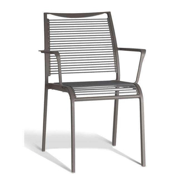 Arm Chairs, Recliners & Sleeper Chairs Wesson Indoor Outdoor Armchair Grey