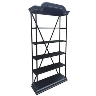 Bakers Shelving Unit--VAVOOM