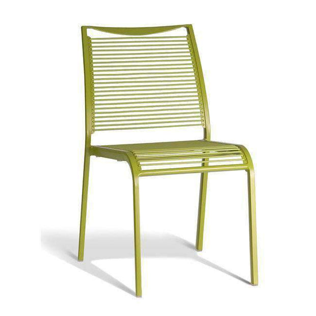 Chairs Wesson Indoor Outdoor Chair Green