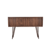 Buy Apothecary Industrial Console Table