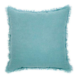 Cushions European Duck Egg Cushion - Reversible