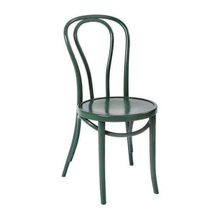 Dining Chairs Green Original Genuine Bentwood Dining Chair