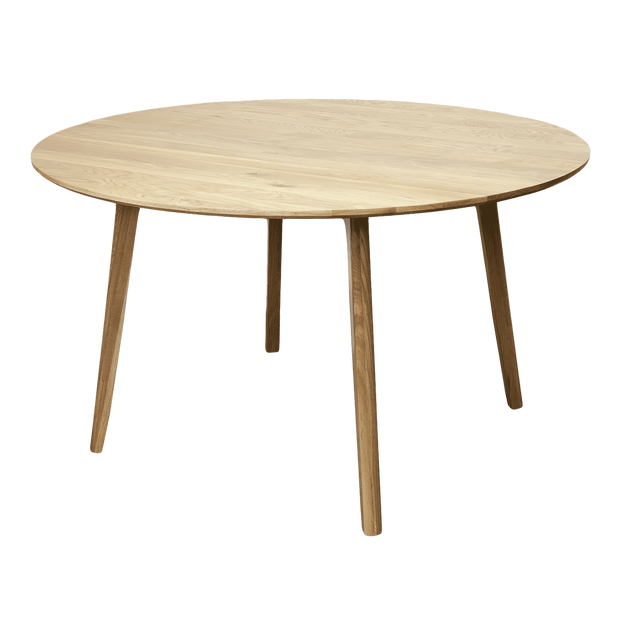 Dining Tables Danish Round Dining Table - 130CM