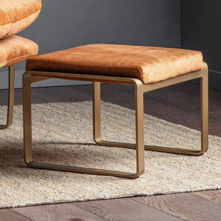 Folding Chairs & Stools Fletcher Footstool
