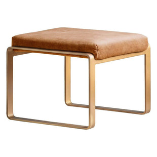 Folding Chairs & Stools Ochre Fletcher Footstool