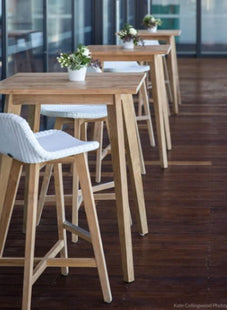 Skal Kitchen Stool
