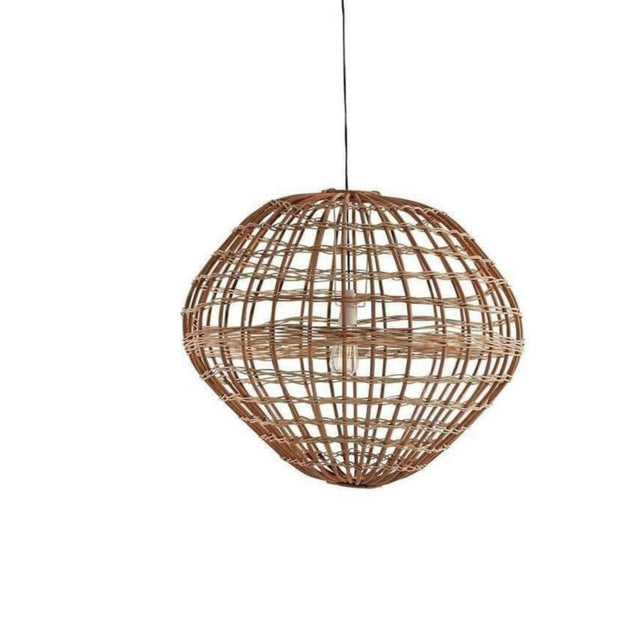 Affinity Pendant Lamp Natural--VAVOOM