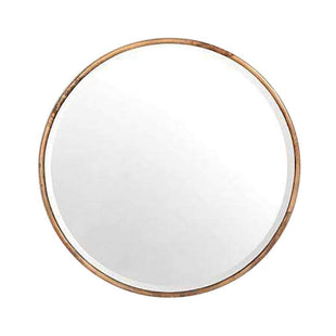 Homewares Cuprice Round Mirror