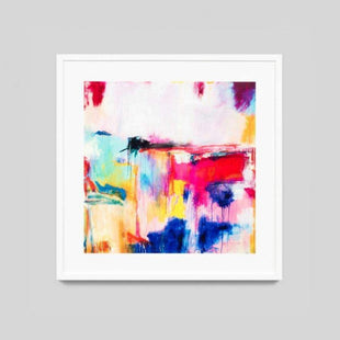 Homewares Framed Print - C202