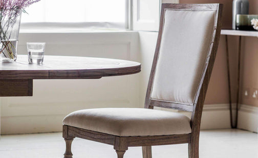 Kitchen & Dining Room Chairs Chiara Side Dining Chair